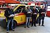 17.10.2015 - Übergabe Vereinsbus